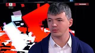 """Олексій Сокальський та Петро Гопкало - співзасновники агенції нерухомості """"Star house"""""""