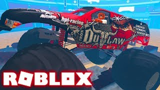 *NEW UPDATE* I Bought A MONSTER TRUCK In Roblox Vehicle Simulator