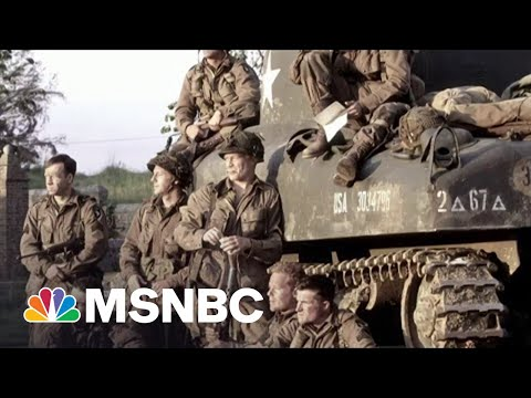 HBO Launches The New 'Band of Brothers' Podcast