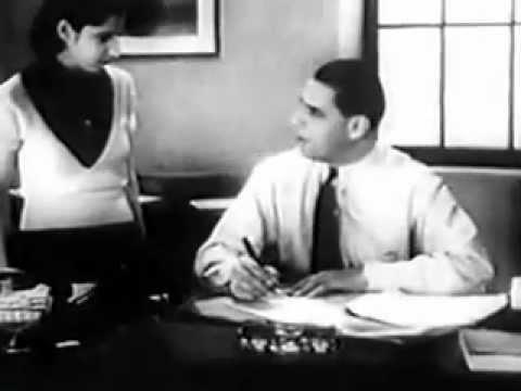 Murder In Harlem (1935) - Oscar Micheaux Film [a.k.a. Lem Hawkins' Confession]