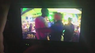 Bodycam video shows cop sucker-punch unarmed black man