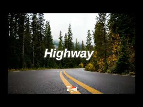 """Highway "" Freestyle Rap Beat | Boom Bap Type Beat | Hip Hop Instrumental | Underground Rap Beat"
