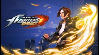 Best new Android games ! The King of Fighters Destiny