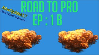 Black Ops 3 GameBattles  Road To Pro  EP : 1B