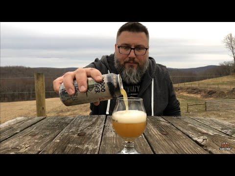 Massive Beer Reviews 1462 New Belgium Brewing Hazy Voodoo Ranger IPA