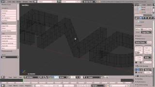 Making a 'smashing' intro with Blender 2.6