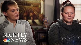 Bail 'Disrupters' To The Rescue   NBC Nightly News