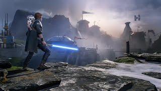 Star Wars Jedi Fallen Order ➤ Прохождение 5