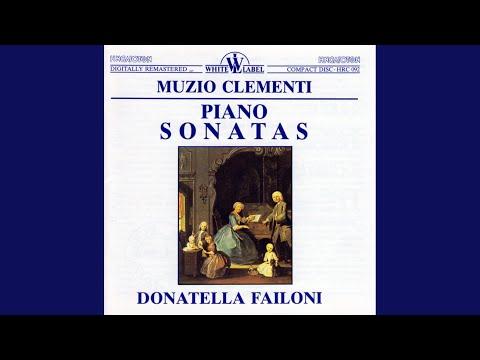 Sonata in G major Op. 37 No. 2: II. Adagio maestoso