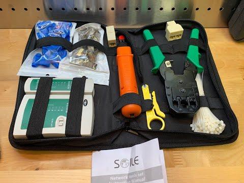 sgile-pro-9/1-network-tool-kit-review!
