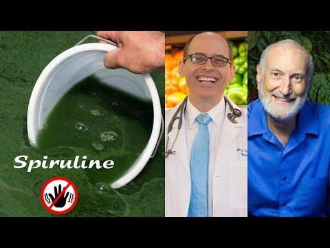 Gélule Spiruline : Choix - Plante - Bénéfices | Pourquoi faire une cure ?