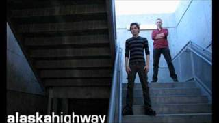 Watch Alaska Highway Darkness In My Eyes video