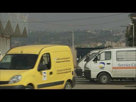 Évolution d'Algérie Poste au Service du Citoyen