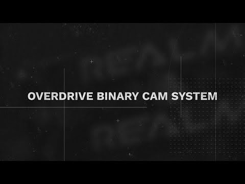 Realm: OverDrive Binary Cam System