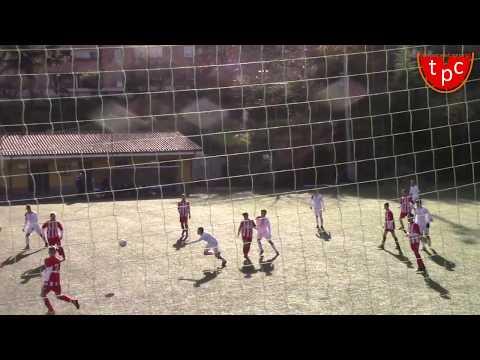 Atletico Monte Porzio  -  Alessandrino Calcio