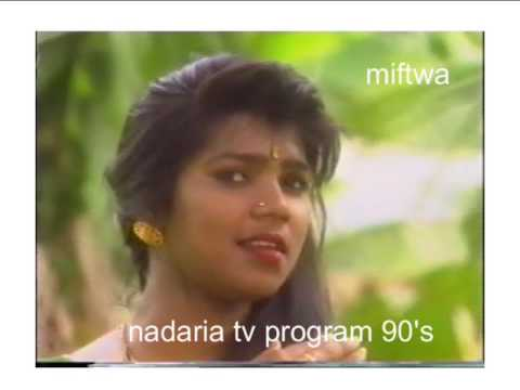 SONG:OORADANGUM SAMATHILE - MUSIC K.J .BABU TV PROGRAM