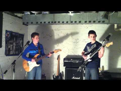 Waterloo Wellington Music - Band Class Feb 2012