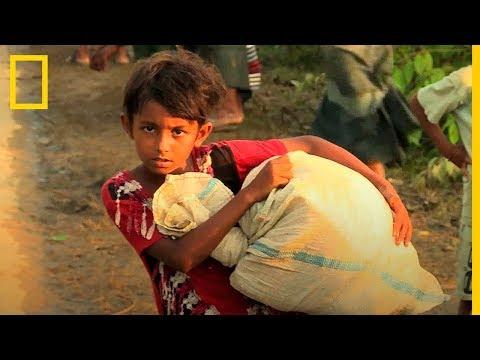 Los ROHINGYA. Un pueblo sin pais | National Geographic en Español