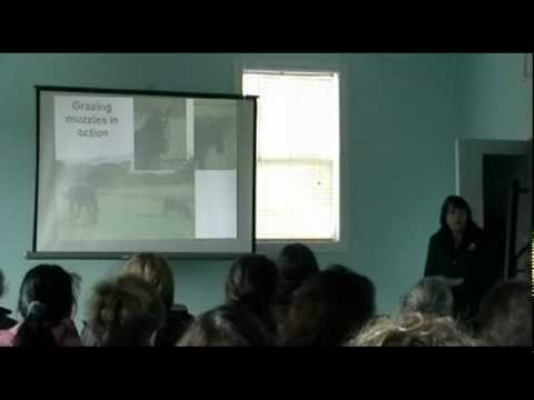 Sustainable Horsekeeping with Jane Myers: 4-14-12, Part 2.dv