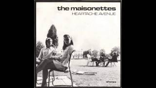 The Maisonettes - Heartache Avenue