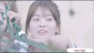 Video Take Me To Your Heart ||Song Joong Ki ♡ Song Hye Kyo download MP3, 3GP, MP4, WEBM, AVI, FLV Mei 2018