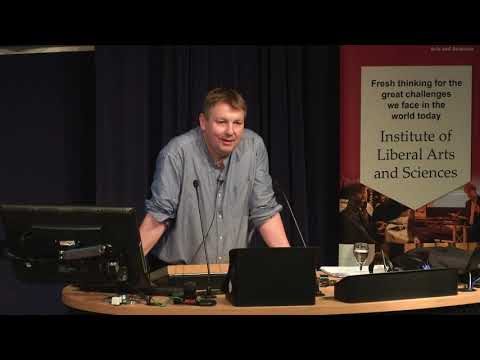 Prof Dorling (Uni of Oxford) - Brexit and the End of the British Empire