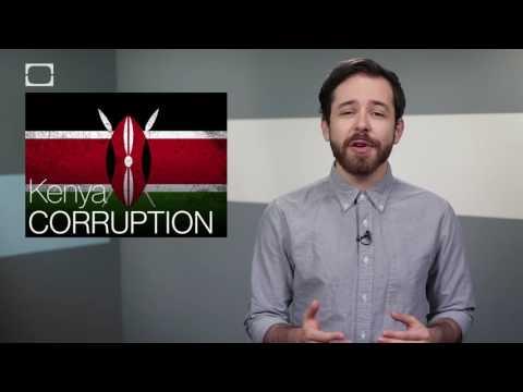 How Corrupt Is Kenya