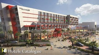 The Daytona, Autograph Collection - Hotel Overview