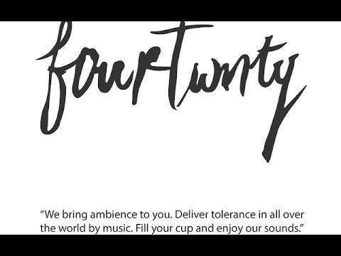 Fourtwnty (Live at Societet Militair) Yogyakarta