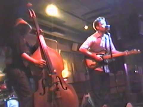 The Barnburners 2001  Dan Auerbach The Black Keys early band