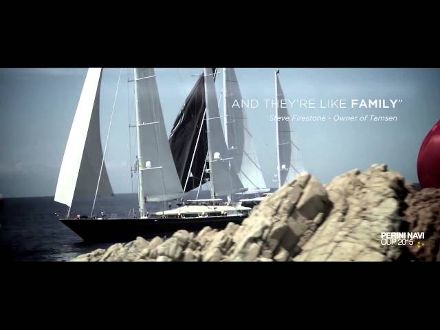 Perini Navi Cup 2015 : Preview