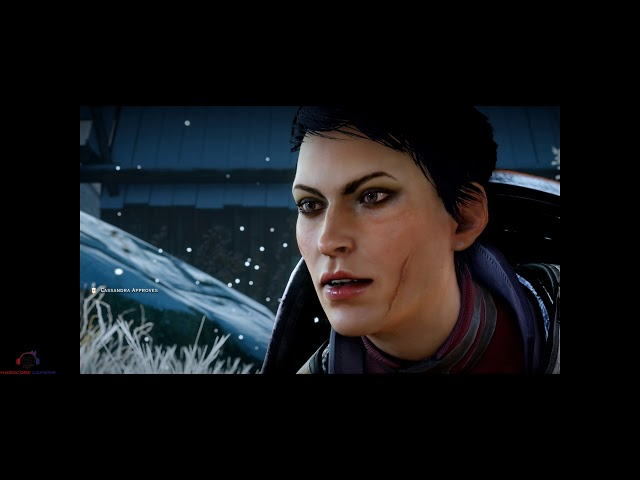 Dragon Age Inquistion | Ultrawide 21:9 Gameplay | RTX 2080