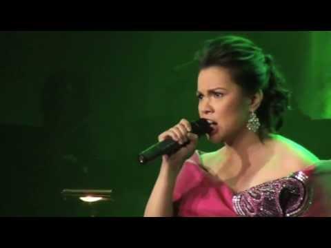 Lea Salonga - Electricity/Defying Gravity