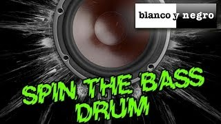 Max Zotti - Spin The Bass Drum (Official Audio)