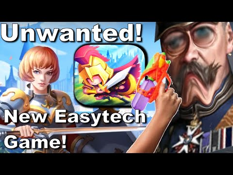 Easytech's NEW Game LITERALLY Not One Single Soul Asked For!