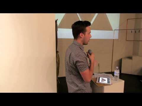 Jordan Tomnuk: Industrial Designer