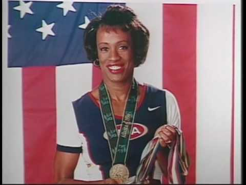 Video News Release with Jackie Joyner Kersee by Chicago DMC, Asthma, AANMA