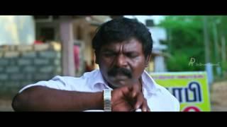 Pattayya Kelappannum Pandiyaa Tamil Movie Scenes HD   Vidharth Surprises Manisha   Soori   Aruldev