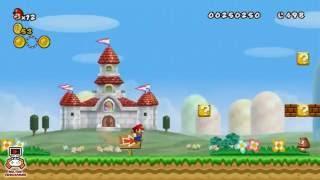 wii2hdmi 1080p - Testando Wii 2 Hdmi - New Super Mario Bros - Nintendo Wii
