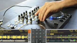 Advanced Dj Tutorial- Mixing Non-Electronic Songs into a Set