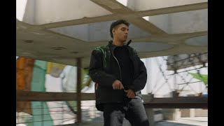 MARWAN PABLO  - GHABA (Official Music Video) |  مروان بابلو - غابة