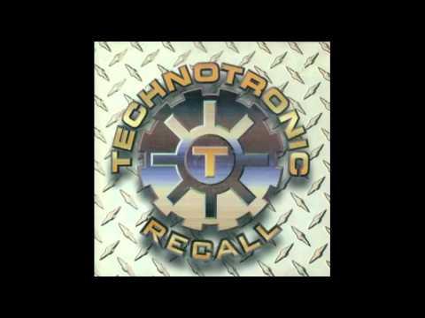 Technotronic Get Up 98 mix