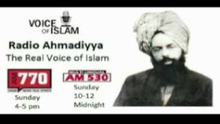 Why Ahmadiyya Muslims did not challange the 1974 Assembly decision in courts.mp4