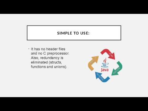 Features of Java that Facilitate Java Assignment Help | Homework help 247