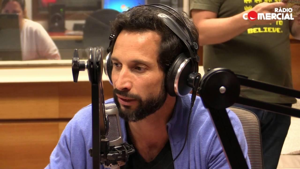 Rádio Comercial | O Chef Sou Eu - Sardinhas