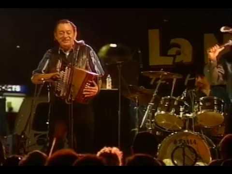 Flaco Jimenez y Su Conjunto (1998)