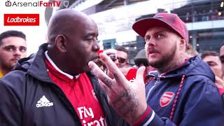 arsenal 3 0 bournemouth   it s only one game i m still not confident dt