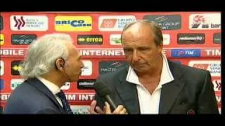 Intervista a Giampiero Ventura