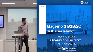 How To Solve eCommerce Challenges in any Industry? - Divante | Magento Meetup London