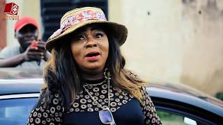 MAMA LONDONER - Latest 2017 Yoruba Comedy Movie starring Ijebu| Jide Kosoko